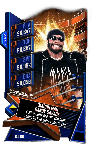 SuperCard RandySavage S5 27 SummerSlam19 Event