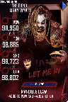 SuperCard TheFiend S5 27 SummerSlam19 Fusion