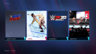 WWE2K20 Online Modes Lobbies Return