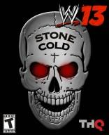 WWE13 Cover Collector