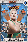 SuperCard Finlay S5 27 SummerSlam19 Throwback
