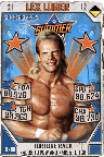 SuperCard LexLuger S5 27 SummerSlam19 Throwback