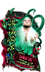SuperCard SamoaJoe S6 28 Nightmare