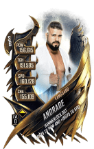 SuperCard Andrade S6 30 Vanguard