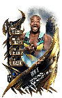 SuperCard BigE S6 30 Vanguard
