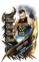 SuperCard BobbyFish S6 30 Vanguard