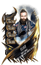 SuperCard Elias S6 30 Vanguard