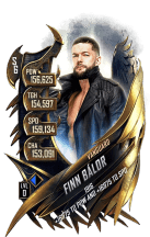 SuperCard FinnBalor S6 30 Vanguard