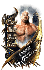 SuperCard Goldberg S6 30 Vanguard
