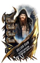 SuperCard KillianDain S6 30 Vanguard