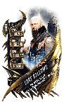 SuperCard LukeGallows S6 30 Vanguard