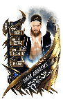 SuperCard MarkAndrews S6 30 Vanguard