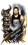 SuperCard RomanReigns S6 30 Vanguard
