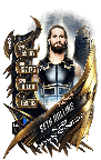 SuperCard SethRollins S6 30 Vanguard