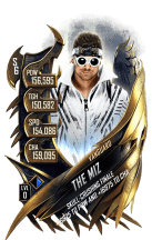 SuperCard TheMiz S6 30 Vanguard