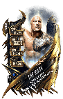 SuperCard TheRock S6 30 Vanguard