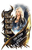 SuperCard ToniStorm S6 30 Vanguard