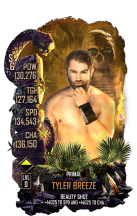 SuperCard TylerBreeze S6 29 Primal