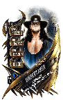 SuperCard Undertaker S6 30 Vanguard