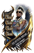 SuperCard VelveteenDream S6 30 Vanguard