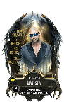 SuperCard Batista S6 30 Vanguard Event