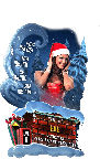 SuperCard Eve S6 30 Vanguard Christmas