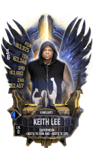 SuperCard KeithLee S6 30 Vanguard Fusion