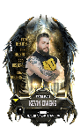 SuperCard KevinOwens S6 30 Vanguard Event