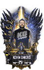 SuperCard KevinOwens S6 30 Vanguard Fusion