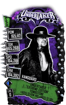 SuperCard Undertaker S6 30 Vanguard Extreme