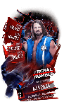 SuperCard AJStyles S6 31 RoyalRumble