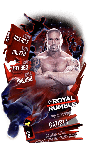 SuperCard Batista S6 31 RoyalRumble
