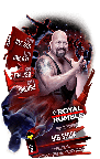 SuperCard BigShow S6 31 RoyalRumble