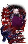 SuperCard BrayWyatt S6 31 RoyalRumble