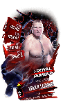 SuperCard BrockLesnar S6 31 RoyalRumble