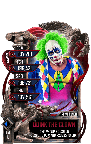 SuperCard DoinkTheClown S6 31 RoyalRumble Valentine