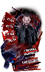 SuperCard FinnBalor S6 31 RoyalRumble