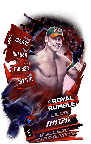 SuperCard JohnCena S6 31 RoyalRumble