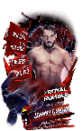SuperCard JohnnyGargano S6 31 RoyalRumble