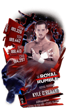SuperCard KyleOReilly S6 31 RoyalRumble