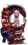 SuperCard SamoaJoe S6 31 RoyalRumble