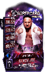 SuperCard SamoaJoe S6 31 RoyalRumble Event