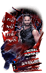 SuperCard SethRollins S6 31 RoyalRumble