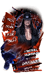 SuperCard Undertaker S6 31 RoyalRumble