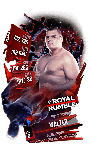 SuperCard Walter S6 31 RoyalRumble