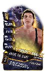 SuperCard AndreTheGiant S6 30 Vanguard Event