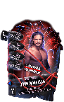 SuperCard JohnMorrison S6 31 RoyalRumble Event