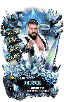 SuperCard Andrade S6 33 Elemental