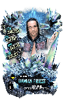 SuperCard DamianPriest S6 33 Elemental
