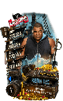SuperCard KeithLee S6 32 WrestleMania36